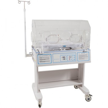 Incubadora para infante