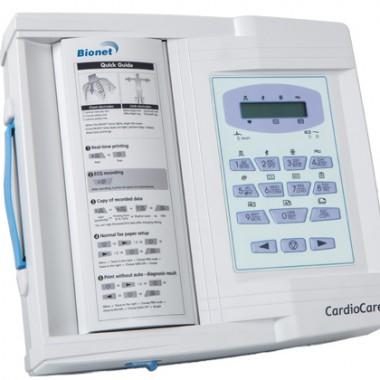 Electrocardiógrafo  Digital (110122-020000)