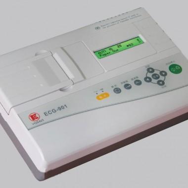 Electrocardiógrafo ECG-901